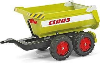 Rolly Giant 半管 Claas 双轴拖车