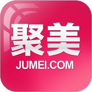 聚美优品-中国最大化妆品限时特卖商城