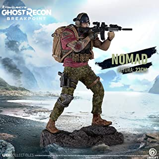 Tom Clancy's Ghost Recon Breakpoint - 游牧人物(23 厘米)