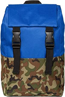Cat & Jack 男童轻质实用背包 - 蓝色迷彩