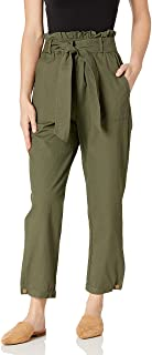 BB Dakota 女式工装裤