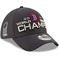 New Era 39Thirty 帽子 - World Series Champs Boston Red Sox