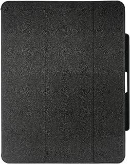 Nakabayashi iPad Pro 12.9inch 2018 用 混合动力保护壳 黑色 Z2537
