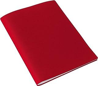 文件夹 A4 半刚性红色 80 个封套 12 件