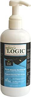 Nature's Logic 北大西洋沙丁油 32盎司(907g)