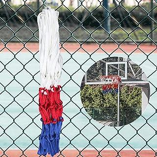 POLARHAWK 专业篮球网重型适合室内或室外