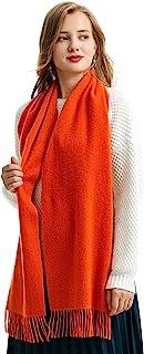 羊绒长围巾,* 羊绒,华丽自然,K0102