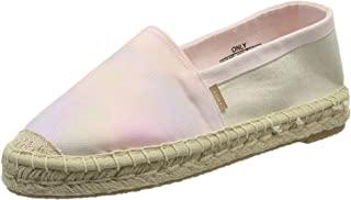 ONLY 女士 Onleva-9 Tie Dye 帆布鞋 帆布鞋