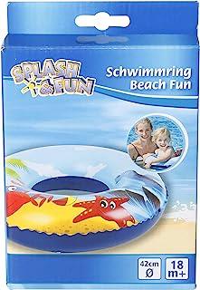VEDES Großhandel GmbH - Ware Vedes 批发 - 产品 0077502343 SF 海滩趣味游泳圈直径42厘米