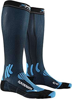 X-Socks 中性功能袜 Run Energizer 运动袜