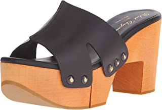 Robert Clergerie 女士 Cetri Platform Mule 凉鞋