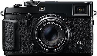 Fujifilm 富士 X-Pro2 系统摄像机 机身黑色