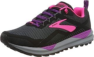 Brooks Cascadia 14 女士跑鞋