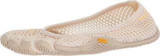 vibram 女式 vi-b 白色盖拖鞋