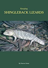 Keeping Shingleback Lizards (English Edition)