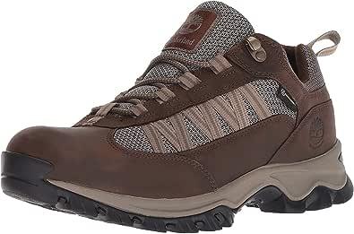 Timberland 男士 Mt. Maddsen Lite 低帮登山靴