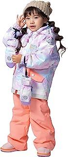 ONYONE 滑雪服 儿童 TODDLER SUIT 上下套装 RES54002 932M051 PNK*PNK 90