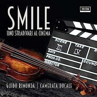 微笑: Stradivari Cinema [签名版与杂志和漫画书]