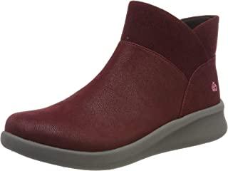 Clarks Sillian2.0 短靴