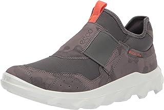 ECCO 爱步 女式 Mx 低帮一脚蹬运动鞋