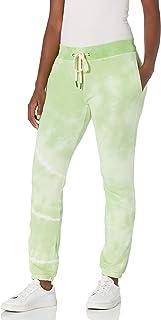 n:PHILANTHROPY 女式夜间休闲中腰抽绳慢跑裤