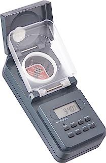 Brennenstuhl 百能斯图 数字周定时器 IP44 数字定时器插座(用于户外的每周定时器,具有增加的接触保护)煤黑色