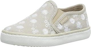 Geox 健乐士 女孩 J Kilwi Girl D 一脚蹬运动鞋