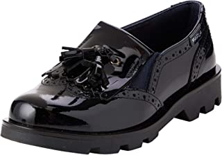 Paola 女童 854429 学校制服鞋