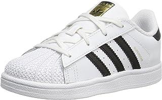 adidas Originals Superstar I Basketball Fashion Sneaker (Infant/Toddler)