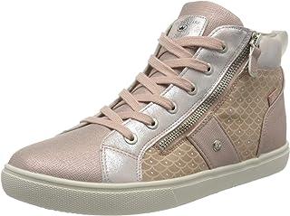 Lico Loren 女童高帮运动鞋