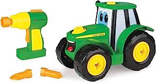 John Deere 46655 Build A Johnny Tractor