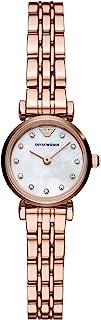 [安普里奥·阿玛尼]EMPORIO ARMANI 手表 AR11203 女式 【正规进口商品】