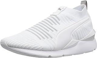 PUMA Women's Muse Slip On Wn Sneaker