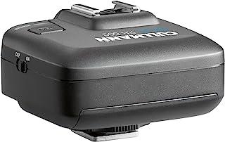 适用于尼康相机的 Cullmann CUlight RT 500N 发射器 - 黑色61821 触发器 RR 500N 黑色