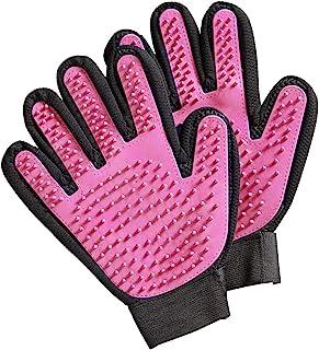 Edenis 宠物刷牙手套 2 件装 粉色