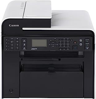 Canon 佳能 i-SENSYS MF4870dn 多功能一体式激光打印机/复印机/扫描仪/传真机