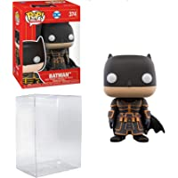 Batman Imperial Palace Pop #374 DC *英雄乙烯树脂人偶(配有 EcoTek 保护装置…