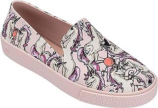 Melissa Ground 女式乐福鞋