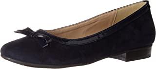 Andrea CONTI 女式3003424芭蕾平底鞋
