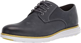 Cole Haan 男士 W.Original Grand 平头牛津鞋