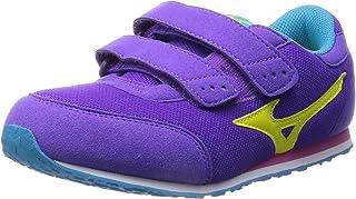 [Mizuno 美津浓] 童鞋 跑步 儿童 III (旧款)
