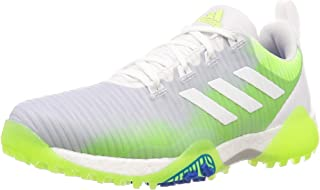 Adidas Golf 阿迪达斯高尔夫 高尔夫球鞋 Code Caoss 男士