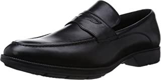 TEXCY LUXE 商务皮鞋 真皮 TU-7775 男士