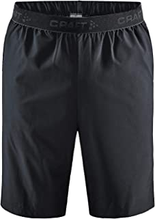 Craft 男士训练核心精华休闲短裤