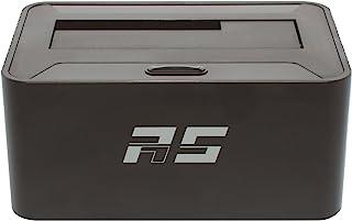 HighPoint 双托架 Thunderbolt 10Gbps 存储底座