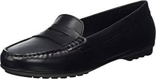 Geox 女士 D Elidia a 莫卡辛鞋