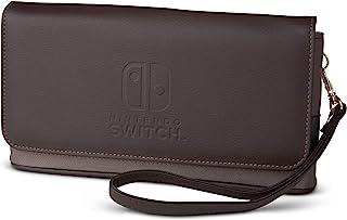PowerA 离合器包适用于 Nintendo Switch 或 Nintendo Switch Lite 、便携包、存储盒、控制台盒、时尚、风格 - Nintendo Switch