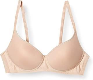 GUNZE 郡是 女士 无钢圈文胸 轻文胸 不易留痕 无痕胸罩 EB6215H