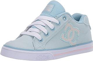 DC 中性儿童 Chelsea Tx 滑板鞋