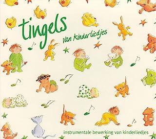 Tingels Van Kinder -Digi-